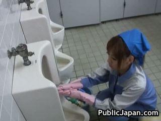 Publike aziatike marrjenëgojë