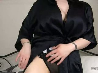 Mẹ tìm thấy ngoài sons khiêu dâm lịch sử