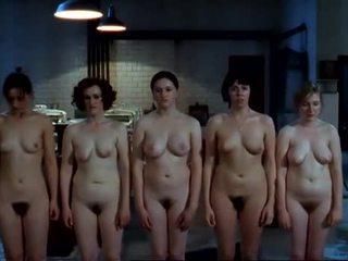 caucasian, big tits, lesbian