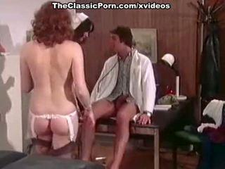 Šilčiausias vintažas porno žvaigždė į vintažas šūdas filmas