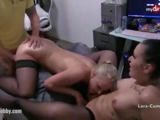blowjob, ass, tattoo