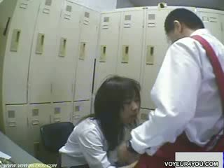 Jepang voyeur spycam hidden camera sexual lisan asia