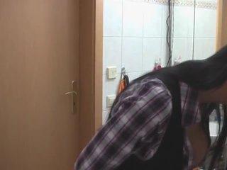 Duits badkamer neuken