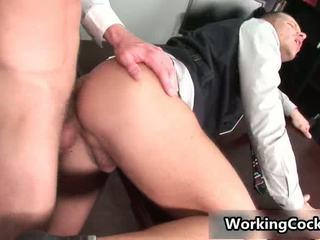 Shane frost shagging dhe kar duke thithur