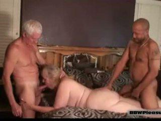 Jamie monroe ir เซ็กส์สามคน