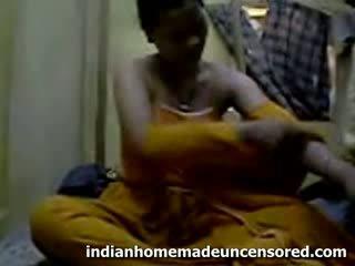 Ο desi κρυμμένο salwar σεξ