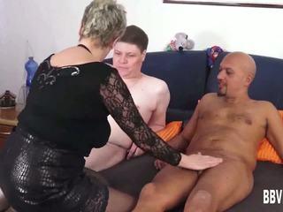 চিন্তা করেনা, milfs, threesomes