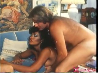 Vanessa Del Rio gets that sexy Brazilian ass pounded with angry cock