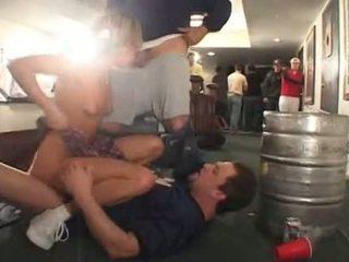coed, grupu sekss, blowjob