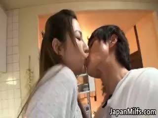 Anri Suzuki Japanese Beauty Part1