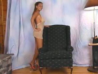 Christina modelis dance 10, nemokamai prisegamos kojinės porno 15