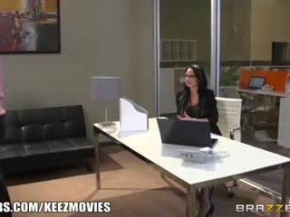 Brazzers - Alektra Blue is one hot secretary