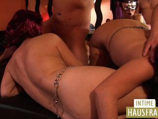Deutscher swingerclub, gratis intime hausfrauen resolusi tinggi porno 68