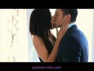 Johnny castle - passion-hd شاب swingers sharing ال مرح