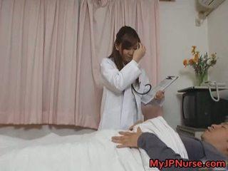 יפני נערה having סקס חופשי וידאו
