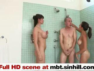 大 山雀 妈妈 teaches 她的 女儿 到 咂 & 他妈的 - mbt.sinhill.com