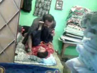 Pakistani Couples Hidden Cam Sex Video