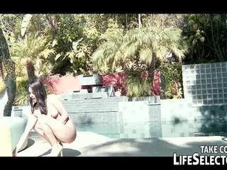 Life Selector: Babe jasmine caro pov sex