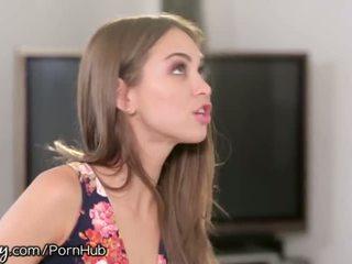 Riley Reid exploits Look Alike Step Sister - Porn Video 331
