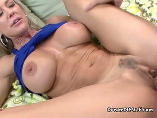 বিগ boobs, বাঁড়ার, সিএফএনএম