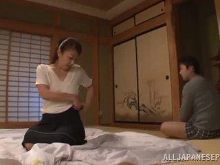 Ayano murasaki has unforgettably গঠিত প্রেম till going থেকে সোফা