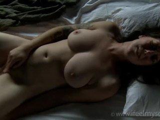 Female Orgasm Compilation Vol.3