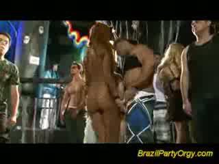 Brazil party orgie latina cocks