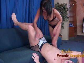 femdom, hd porn, slave
