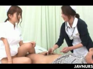Gorgeous Teen Asian Nurse Taking An Amazing Sex Ride At Work