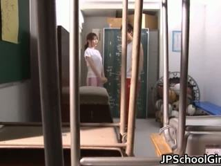 Jepang Sekolahgadis