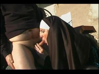 Virgin Nun Fucked by Old Priest, Free ...