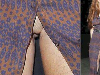 Lindsay lohan desnuda!