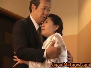 Ayane asakura 成熟 日本语 娃娃 part1