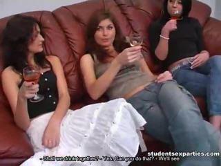 Μείγμα του movs από μαθητής/ρια σεξ parties
