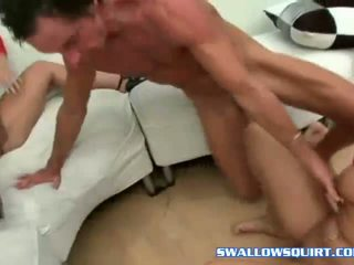 squirting, group sex, female ejaculation