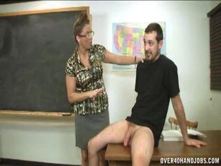 Gedwongen naar spunk binnenin school- door stacie starr
