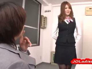японський, офіс, японія