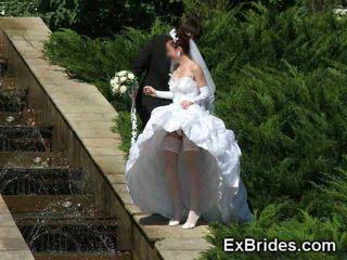 skrita kamera, enotna, brides