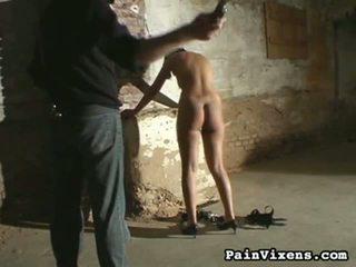 Authentic Slave Slavery