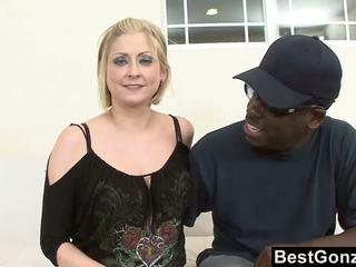 Cheating Wife Loves Big Black Cocks