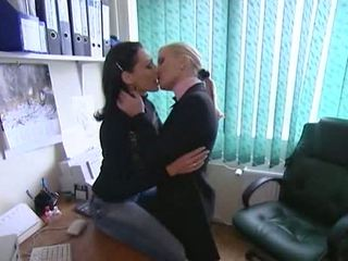 french, compilation, lesbian