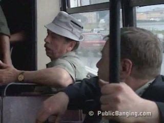public, car, bus