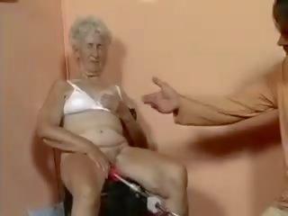fucked, vecs, vecenīte