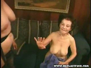 Grūti xxx vecs vecmāte porno