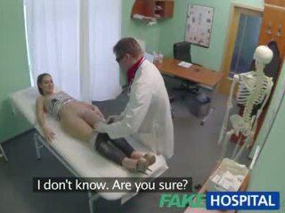 neuken, dokter, ziekenhuis