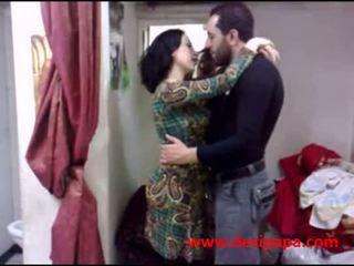 Amateur paquistaní pareja hardcore sexo vídeo