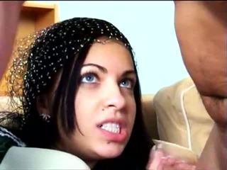 口交, 面部護理, 阿拉伯
