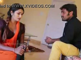 Hot Mallu Servant Romance With Owner i...