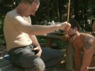Use And Abuse A Camp Whore