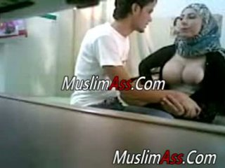 Hijab gf di privat